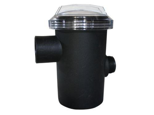 MyPool Vorfilter für Sandfilteranlage 250-36