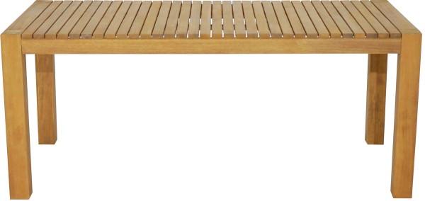 Loft-Tisch HALMSTAD, Maße: 180 x 90 cm