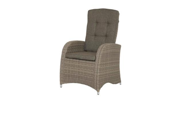 Speise-/Lounge-Sessel RABIDA® COMFORT