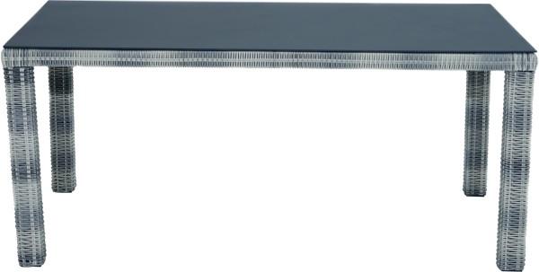 Ploß Dining-Tisch MIAMI 170x90x75cm