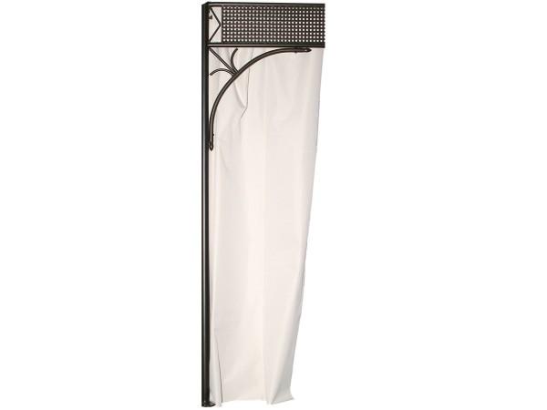 MBM Vorhang-Set Pavillon Romeo Elegance (2 Schals = 1 Seite)