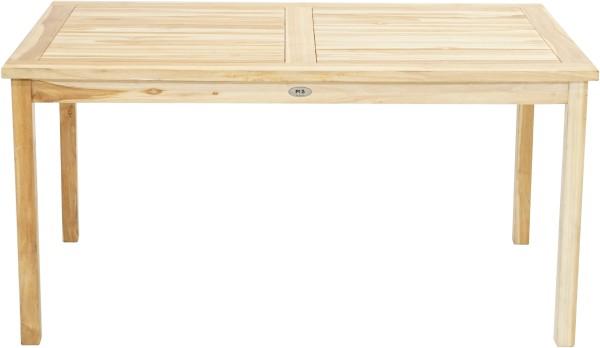 Ploß Tisch PITTSBURGH ECO 150 x 90 cm