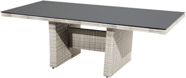 Ploß Dining-Tisch SAHARA 220 x 100 cm