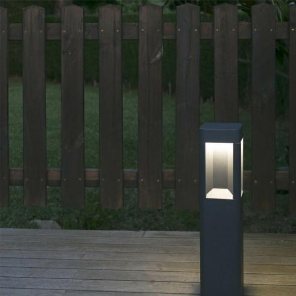 LED Aussenleuchte Pollerleuchte NAYA