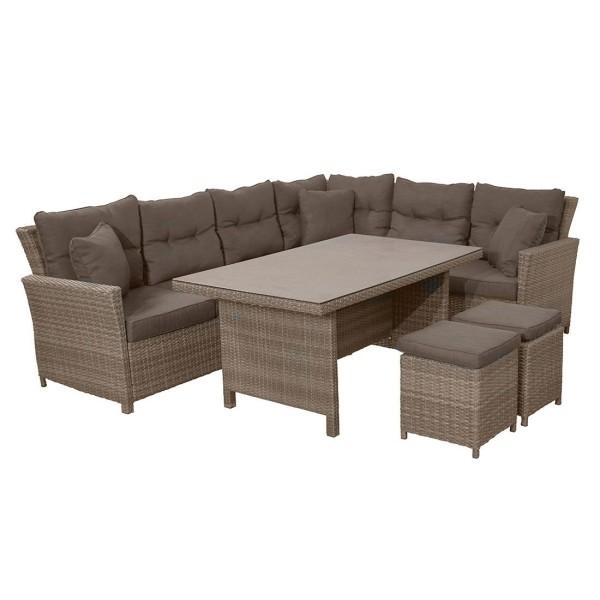 Lounge-Set RABIDA®