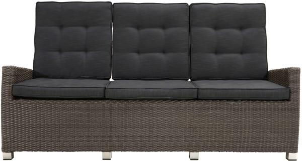 Ploß 3-Sitzer Speise-/Lounge-Sofa ROCKING® COMFORT