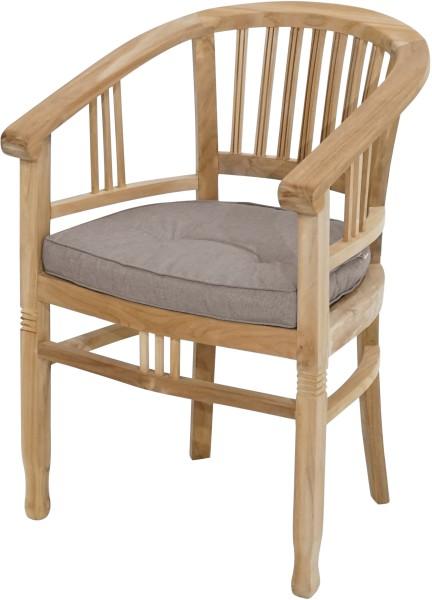 Premiumpolster KENIA für Sessel NEW ORLEANS