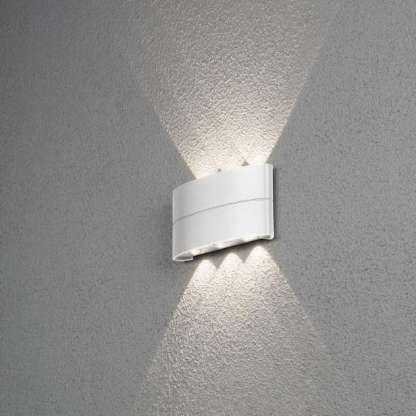 Konstsmide LED Wandleuchte CHIERI