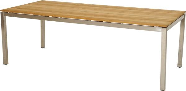 Tisch BROOKLYN Größe 220 x 100 x 75 cm