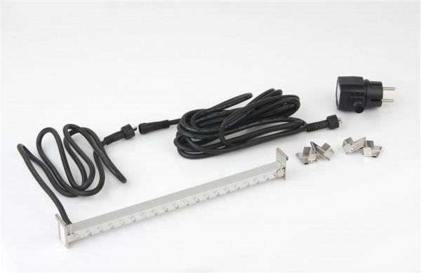 Ubbink LED Lichtleiste 30/60/90 cm, weiß