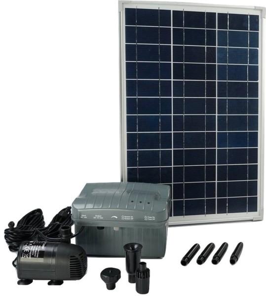 Ubbink Teichpumpe SolarMax 1000