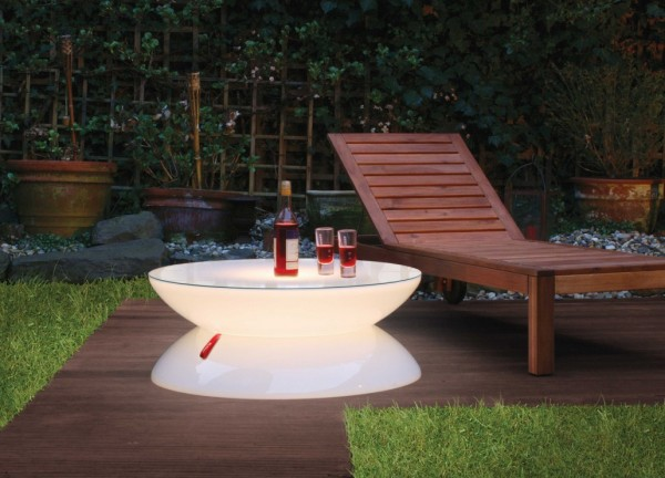 Moree Lounge Outdoor LED