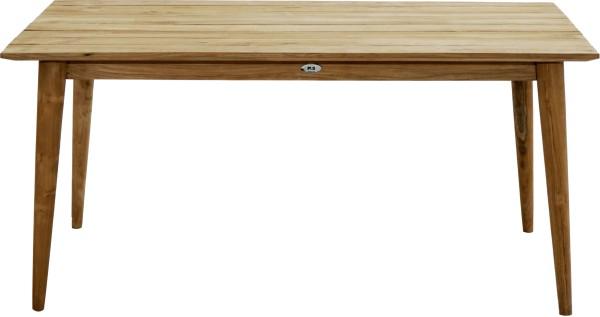 Ploß Design-Loft-Tisch WELLINGTON 160 x 90 cm