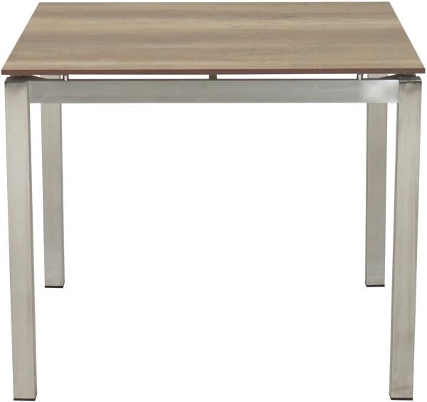 Ploß Dining-Tisch HUDSON 90 x 90 cm