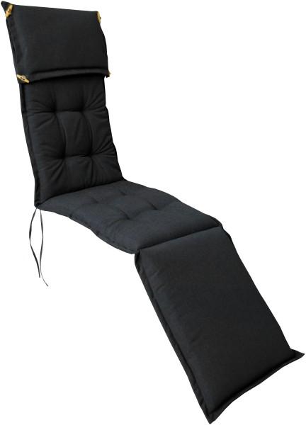 Ploß Premiumpolster MANHATTAN für Deckchair