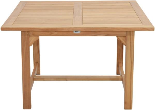 Tisch COVENTRY Größe 120 x 120 x 75 cm
