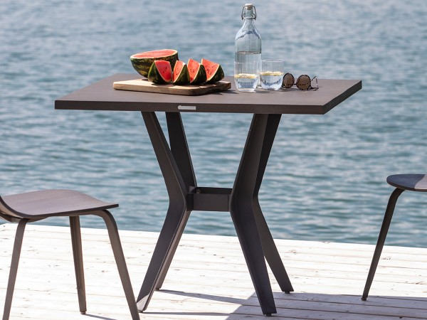 Universal Tisch 90 x 90 cm
