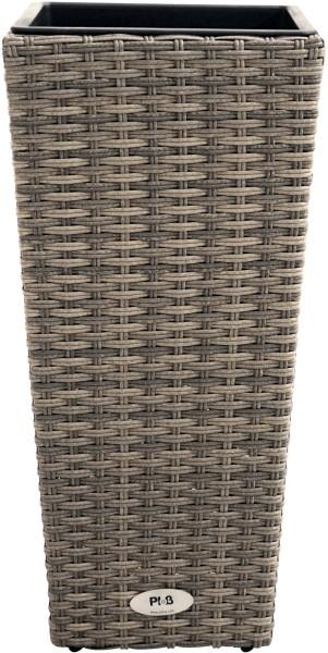 Ploß Pflanzgefäß RABIDA® 28 x 28 x 60 cm