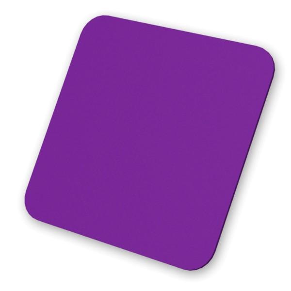 Moree Cube Filz-Kissen, 40 x 40 cm, violett