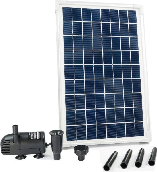 Ubbink Teichpumpe SolarMax 600