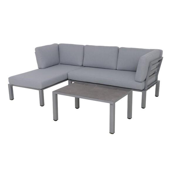 Eck-Lounge Set WIDOO