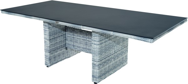 Ploß Dining-Tisch MIAMI 220x100 cm