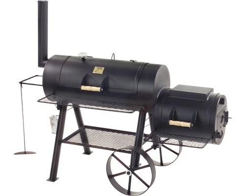"Rumo Barbeque Smoker 16"" Texas Classic"