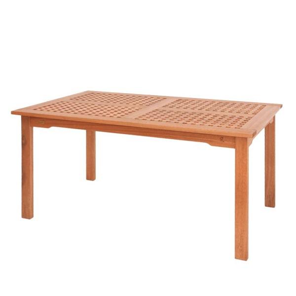 Merxx Lima Tisch ca. 150x90 cm