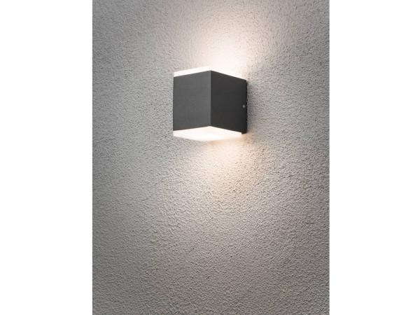 Konstsmide High Power LED Wandleuchte MONZA
