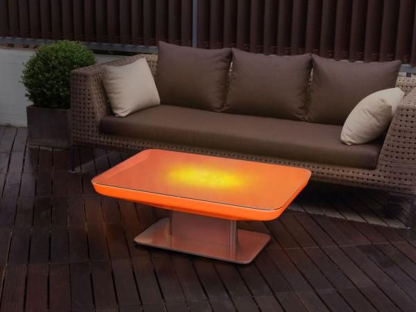 Moree Tisch Studio 45 Outdoor LED
