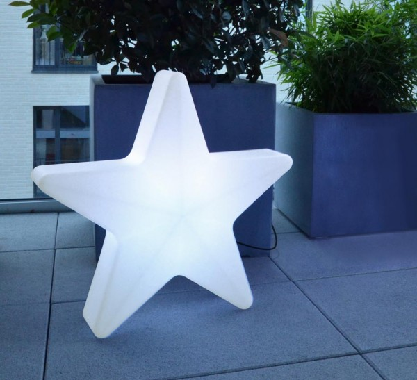 Moree Star 60 LED Outdoor