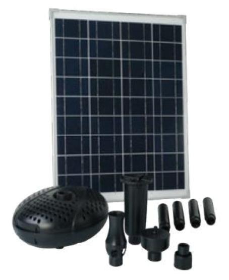 Ubbink Teichpumpe SolarMax 2500