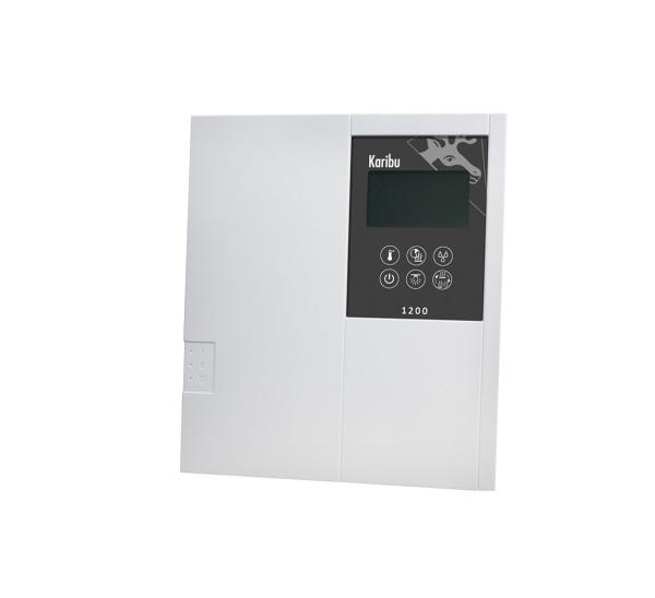 Steuergerät Classic für Bio-Kombiöfen mit 3,5 - 9 kW Leistung