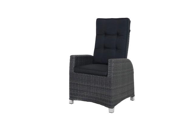 Ploß Speise- und Lounge-Sessel ROCKING® COMFORT
