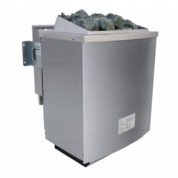 9 kW Bio-Kombiofen für Sauna