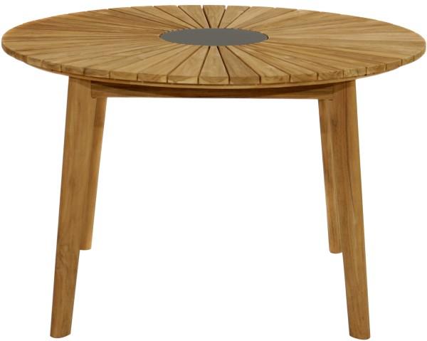 Ploß Dining-Tisch CHESTER Ø 120 cm
