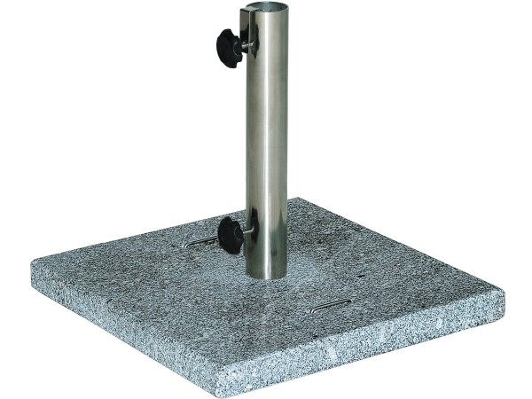 MBM Schirmfuß Granit, passend für Schirm Sunrise