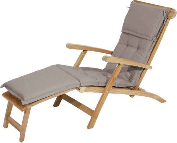 Ploß Premiumpolster KENIA für Deckchair