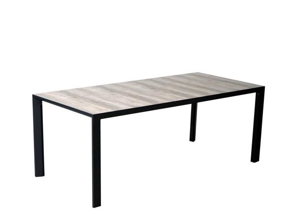Ploß Dining-Tisch PERTH 162 x 90 x 75 cm