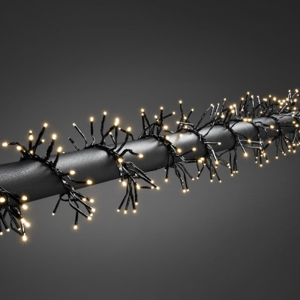 Micro LED Büschellichterkette - 1350 cm