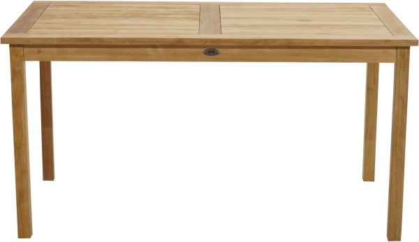 Ploß Tisch MEMPHIS 150x80 cm
