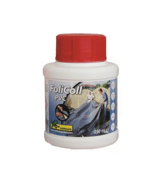 Ubbink FoliColl PVC-Kleber 250 ml