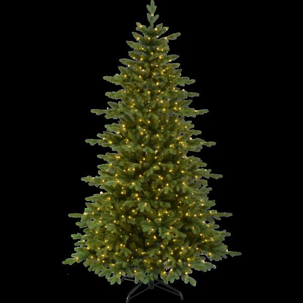 Best Season LED Weihnachtsbaum LARVIK, Höhe ca. 210 cm