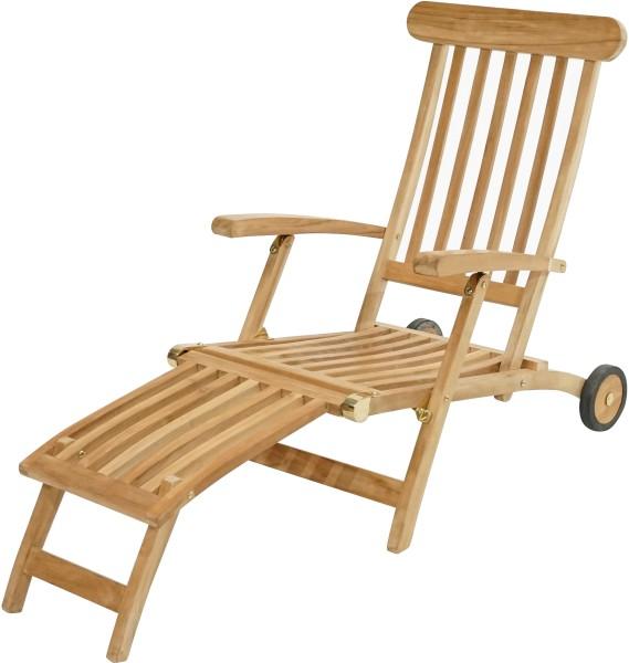 Ploß Deckchair PAMIR