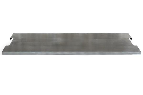 Edelstahl-Abdeckung für Gasfeuerstelle