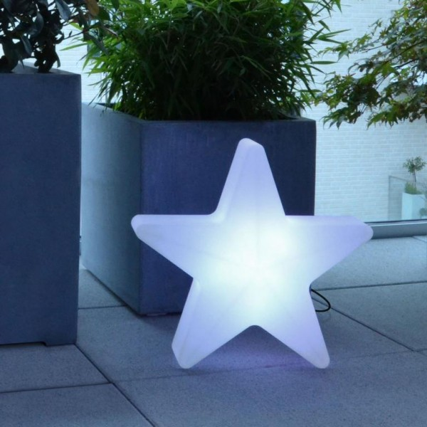 Moree Star 40 LED Outdoor
