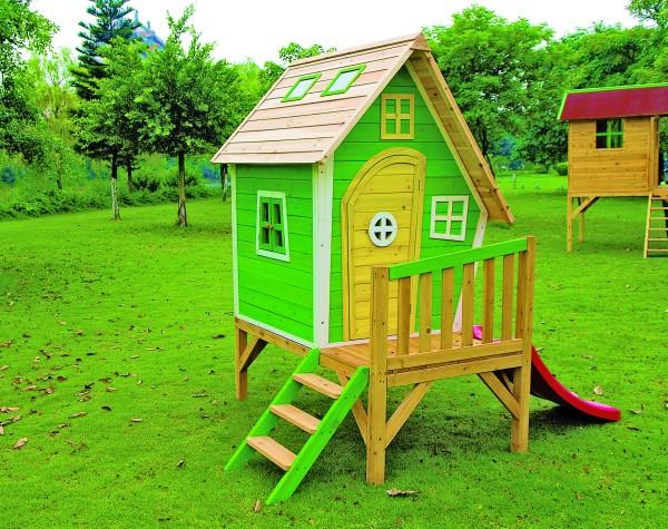 Unterbau für Spielhaus FRANZI