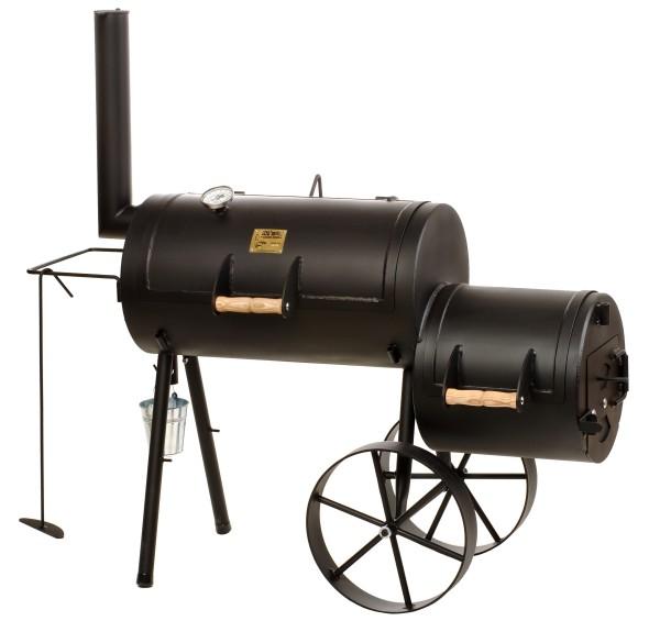 Rumo Barbeque Smoker 16'' Wild West