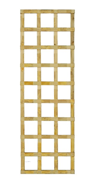 Rangitter CAPRI - Höhe ca. 60 x 180 cm