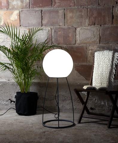 LED Gartenlampe MALLORCA, Höhe ca. 95 cm